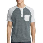 Levi's® Short-Sleeve Raglan T-Shirt