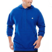 Champion® Fleece Hoodie - Big & Tall