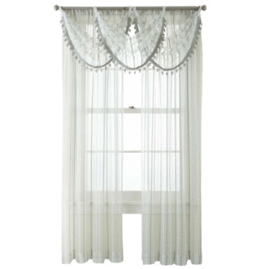 jcpenney.com | Liz Claiborne® Lauren Window Treatments