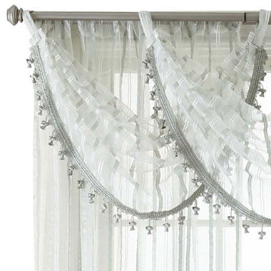 Curtains Ideas curtains jcpenney home collection : Curtain Rods & Drapery Hardware - JCPenney
