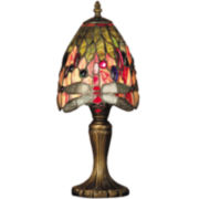 Dale Tiffany™ Vickers Table Lamp