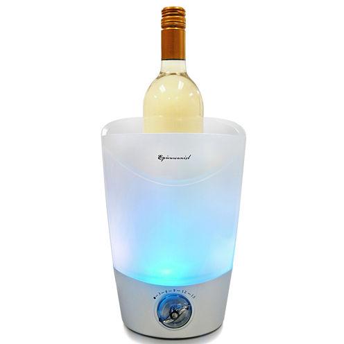 Epicureanist™ Quick Chill Ice Bucket