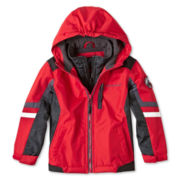 Weatherproof® Ski Jacket - Boys 2t-5t