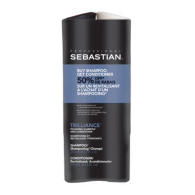jcpenney.com | Sebastian® Trilliance Shampoo and Conditioner Duo- 8.4 oz. each