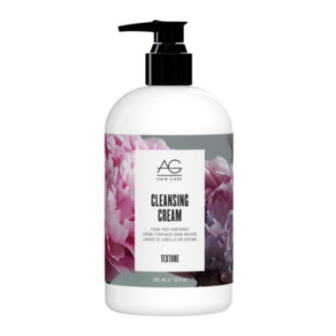 jcpenney.com | AG Cleansing Cream Foam-Free Hair Wash - 12 oz.