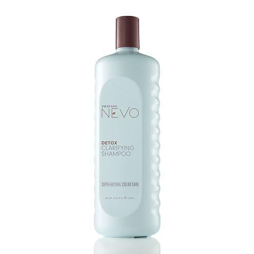 Pravana NEVO Detox Clarifying Shampoo - 33 oz.