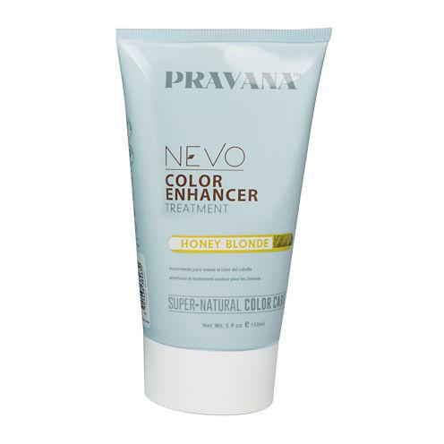 Pravana NEVO Color Enhancer Honey Blonde Conditioner - 5 oz.