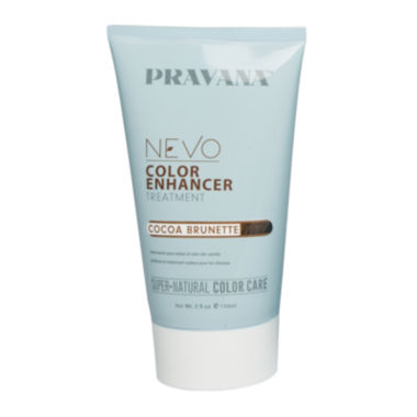 jcpenney.com | Pravana NEVO Color Enhancer Cocoa Brunette Conditioner - 5