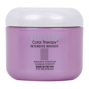 jcpenney.com | BioSilk® Color Therapy Intensive Masque - 4 oz.