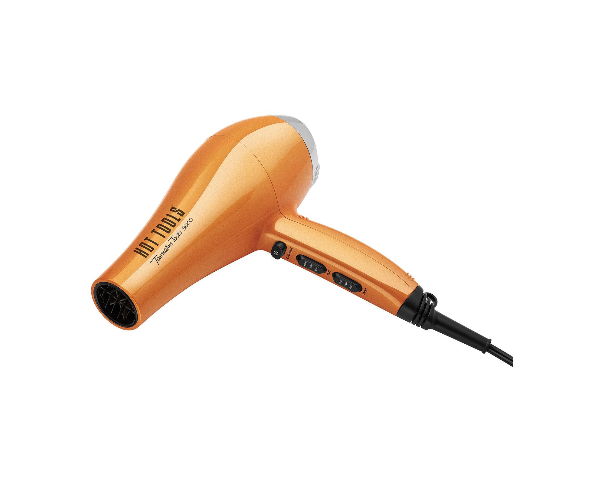 Hot Tools Tourmaline Tools 3000 Ionic Hair Dryer