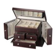 Java Modern Jewelry Box