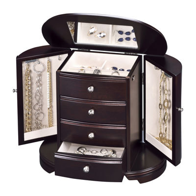 jcpenney boxed jewelry
