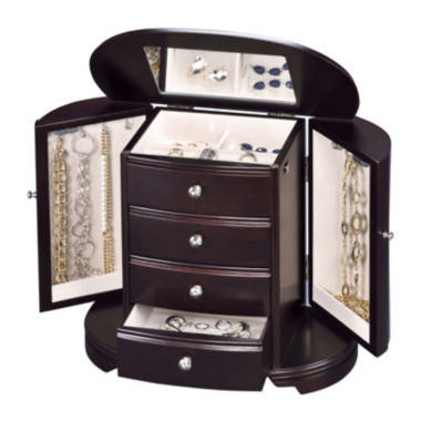 jcpenney.com | Classic Java Jewelry Box