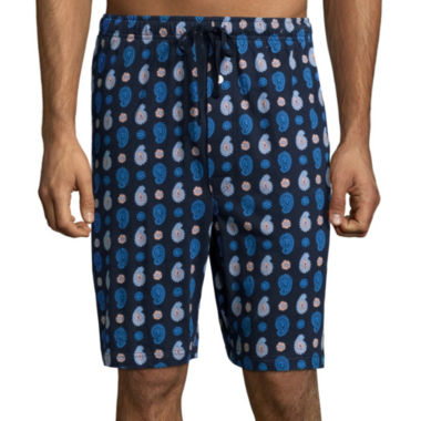 jcpenney.com | Stafford® Knit Pajama Shorts - Big & Tall