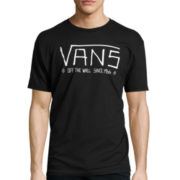 Vans® Sticky Short-Sleeve T-Shirt