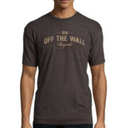 Vans® Zone Bluts Short-Sleeve T-Shirt
