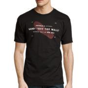Vans® Blankerz Short-Sleeve T-Shirt