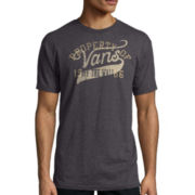 Vans® Vautzen Short Sleeve T-Shirt
