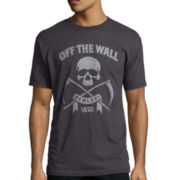 Vans® Searover Short Sleeve T-Shirt