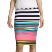 Decree® Bodycon Skirt