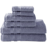 Royal Velvet® Pure Perfection™ Bath Towels