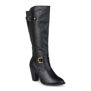 jcpenney.com | Journee Collection France Womens Riding Boots
