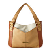 Relic® Parker Double Shoulder Bag