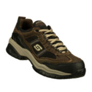 Skechers® Grinnel Mens Work Athletic Shoes