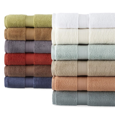 Royal Velvet® Signature Soft Solid Bath Towels by Royal Velvet