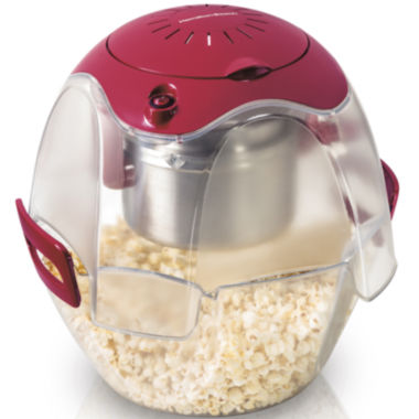 jcpenney.com | Hamilton Beach® Party Popper™ Popcorn Popper