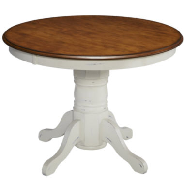 jcpenney.com | Beaumont Round Pedestal Table