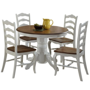 jcpenney.com | Beaumont 5-pc. Dining Set