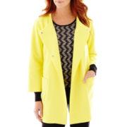 Liz Claiborne® Cocoon Jacket