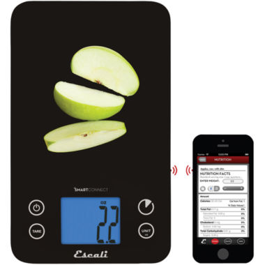 jcpenney.com | Escali SmartConnect™ Kitchen Scale with Bluetooth®