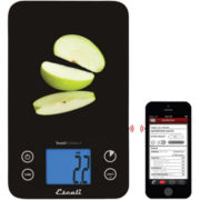 Escali SmartConnect™ Kitchen Scale with Bluetooth®