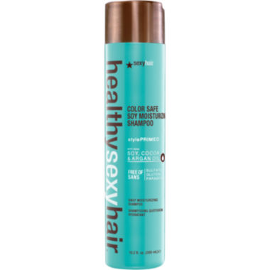 jcpenney.com | Curly Sexy Hair® Color Safe Curl Defining Shampoo