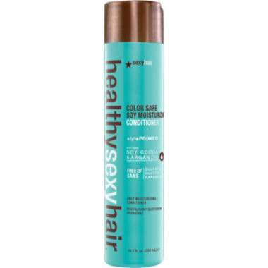 jcpenney.com | Healthy Sexy Hair® Color Safe Soy Moisturizing Conditioner - 10.1 oz.