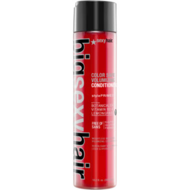 jcpenney.com | Big Sexy Hair® Color Safe Volumizing Conditioner - 10.1 oz.