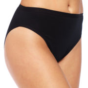 Vanity Fair® 5-pk. True Comfort Stretch High-Cut Panties