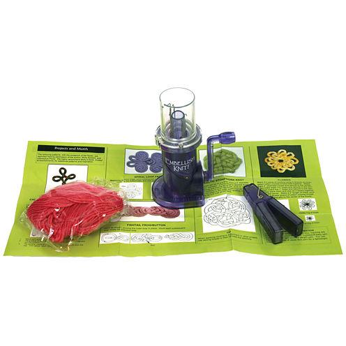 Embellish-Knit! Machine Kit