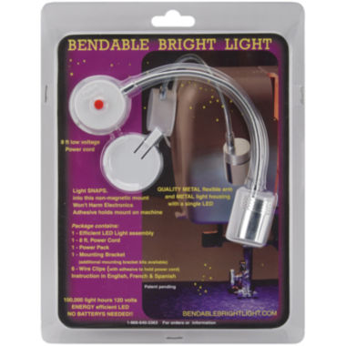 jcpenney.com | Bendable Bright Light Kit