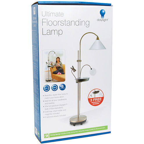 Ultimate Floor-Standing Lamp