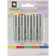 Cricut® Inks Primary 5-pk.