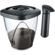 Vacu Vin™ Vacuum Coffee Saver with Pump