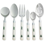 Nikko® Christmas 6-pc. Flatware Set