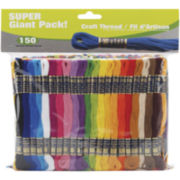 Craft Thread Super Giant Pack