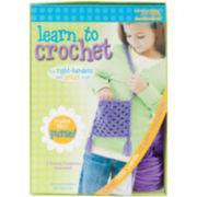 Learn To Crochet - Purse