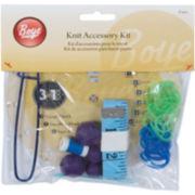 31-pc. Knitting Accessory Kit