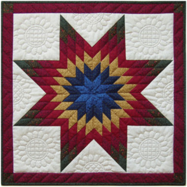 jcpenney.com | Lone Star Wall Quilt Kit