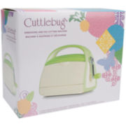 Cuttlebug™ V2 Embossing and Die Cutting Machine